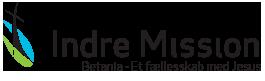 Odense Indre Mission logo